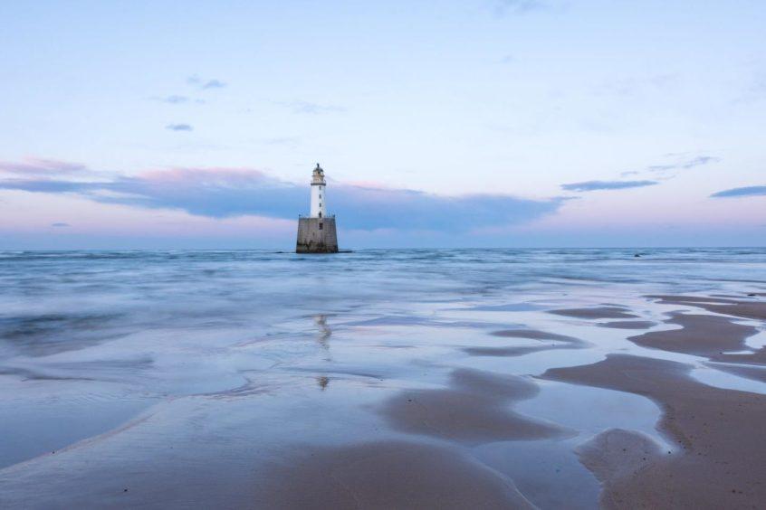 VA Rediscover August - Matthew Wood - Rattray Head Lighthouse
