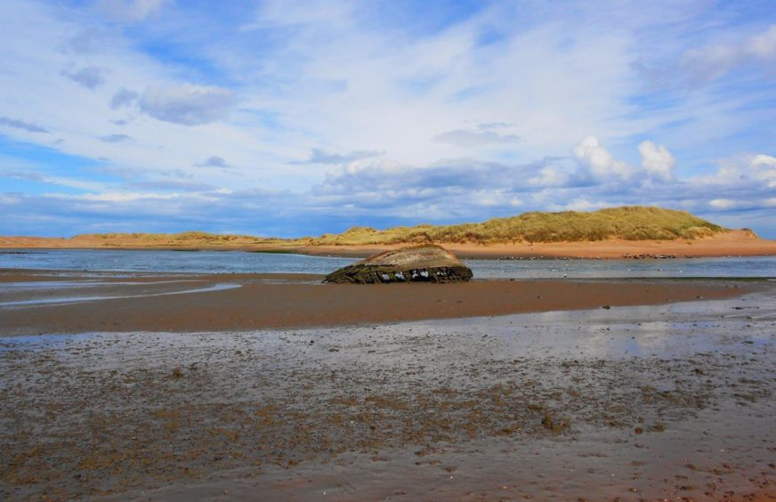 VA Rediscover August - Tanya Cooper - Newburgh Beach
