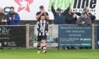 Scott Barbour was on target for Highland League leaders Fraserburgh.