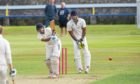 Aberdeen Grammar produced an impressive display with the bat on their way to victory in the final.