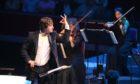 Scottish Orchestras