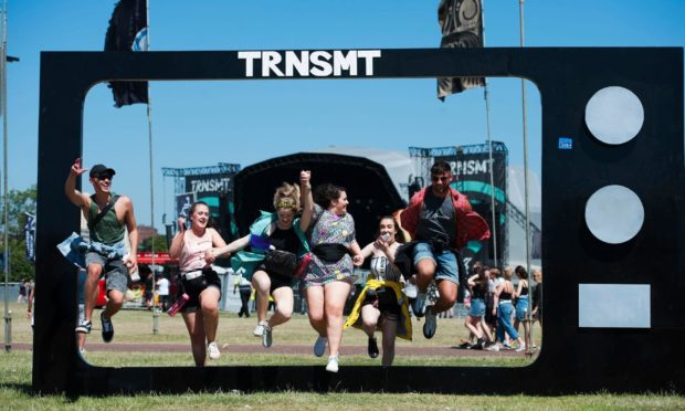 TRNSMT Festival