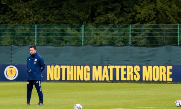 Head coach Pedro Martinez Losa aiming for World Cup qualification success