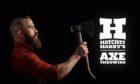 Hatchet Harry's opens in Aberdeen. Supplied by Hatchet Harry's.