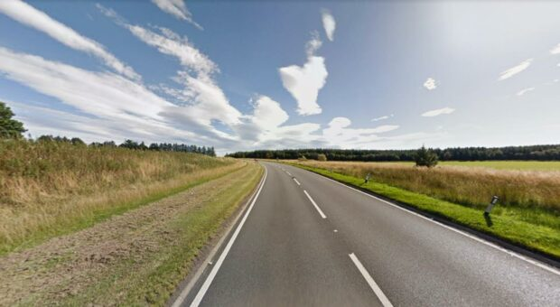 Andrew Bowie has written to the UK Government Transport Secretary over the A96 dualling project.
