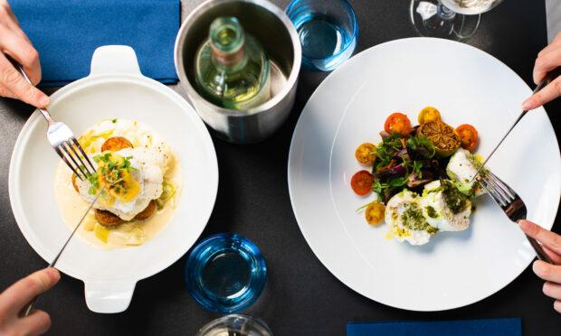 Aberdeen Restaurant Week is back.