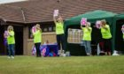 Peterheads Relay for Life has generated more than £203,000 in donations in support of Cancer Research UK.