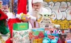 Even Santa might feel the pinch this Christmas as retailers and delivery chiefs warn of Christmas hardships
