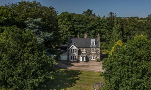 Countryside gem: It's not every day a property of this calibre comes onto the market.