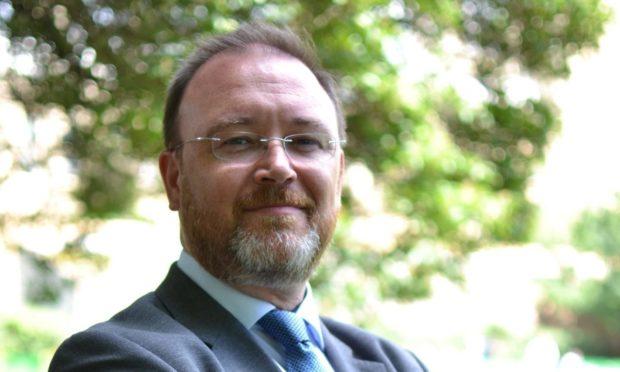 Banff and Buchan MP David Duguid has left the Scotland Office.