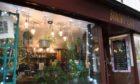 Bonobo Cafe on Skene Street