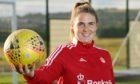 Aberdeen FC Women defender Donna Paterson
