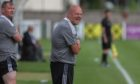 Deveronvale manager is hoping they can get the better of Formartine United in the Evening Express Aberdeenshire Cup