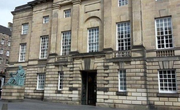 Graham Shepherd was jailed at the High Court in Edinburgh