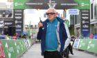 Tour of Britain racing director Mick Bennett.