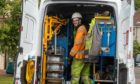 Tens of thousands of homes across Scotland will have access to more reliable broadband.