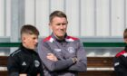 Wick Academy manager Gary Manson is looking forward to facing Brechin in the Breedon Highland League