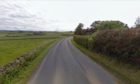 Two teenage boys were involved in a crash at Westfield in Caithness on Thursday. Supplied by Google Maps.