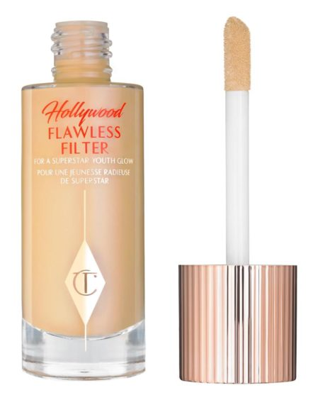 SpaceNK – Charlotte Tilbury Hollywood Flawless Filter £34