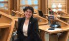 Tess White, Scottish Conservative MSP