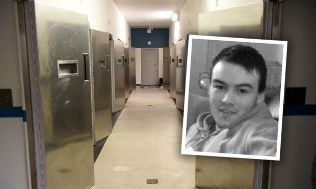 Warren Fenty died in custody at Kittybrewster Police Station.