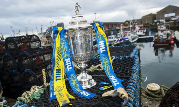 The Scottish Cup.