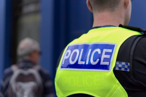 Two men, aged 57 and 40 years, and a woman aged 42, have been arrested and charged following the recovery following the recovery of £3,000 worth of drugs.
