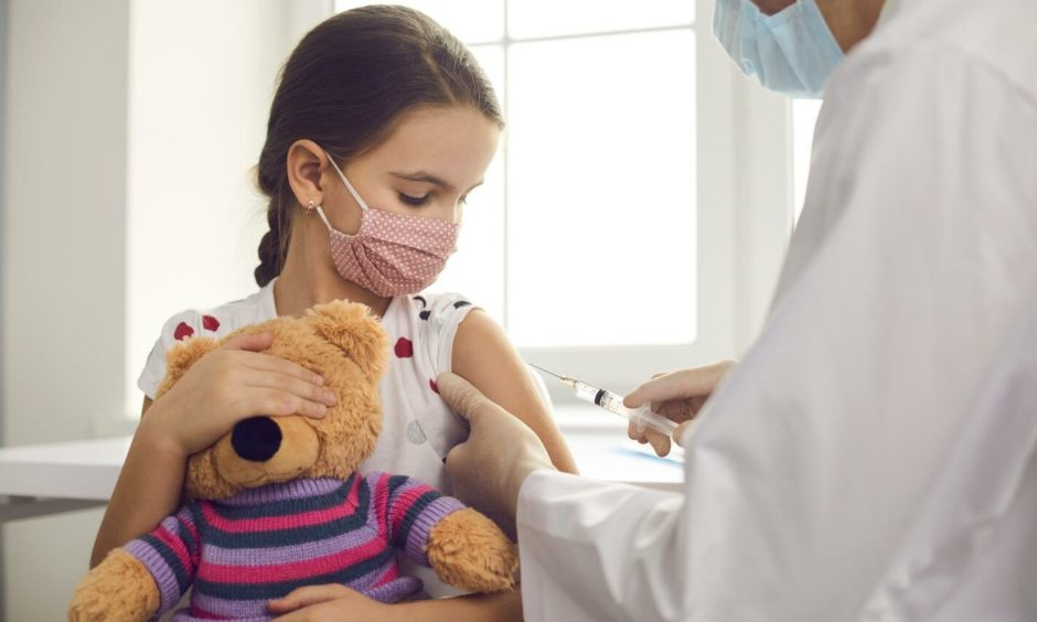 Scotland recently joined the ranks of countries that are offering the Covid-19 vaccine to children aged 12 and older.