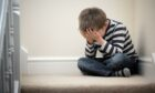 Anxiety and depression in children must be taken seriously by adults (Photo: Brian A Jackson/Shutterstock)