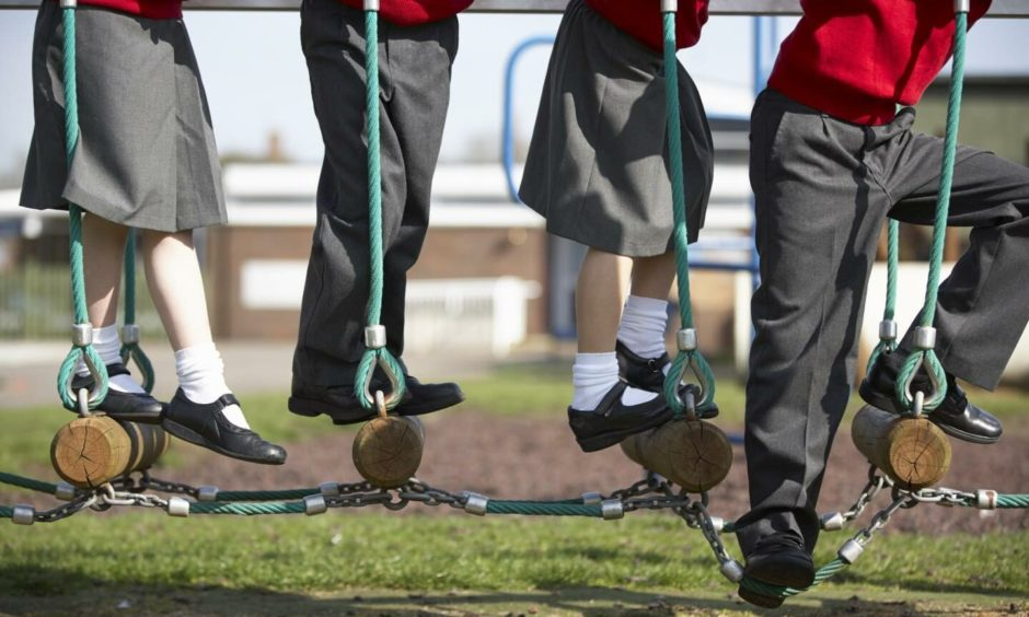 A recent study of four major UK retailers found that school uniforms can be up to 12% more expensive depending on gender.