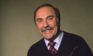 Jimmy Greaves.