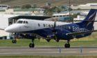 Eastern Airways resuming flights between Aberdeen and Newcastle