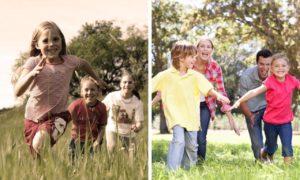 Unsupervised play has developmental benefits