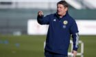 Scotland assistant John Carver was speaking ahead of Saturday's World Cup qualifier against Israel.
