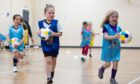 The new SFA Playmakers project is aimed at girls aged 5-8 years who are not currently playing football.