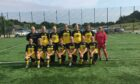 Stonehaven Ladies FC