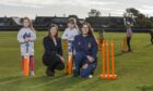 Aberdeenshire Cricket Club launch Northern Lights thanks to CALA Homes sponsorship