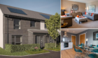 CHAP Homes houses for sale in Aberdeenshire