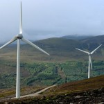 Mountaineer says it is now 'almost impossible' to avoid windfarms in the Highlands