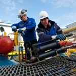 Gazprom dampens hopes for dividend boost as ruble hurts profits