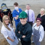 Scottish firms express concern over skill shortage
