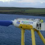 Pan European group get EC backing for R&D into tidal turbine tech