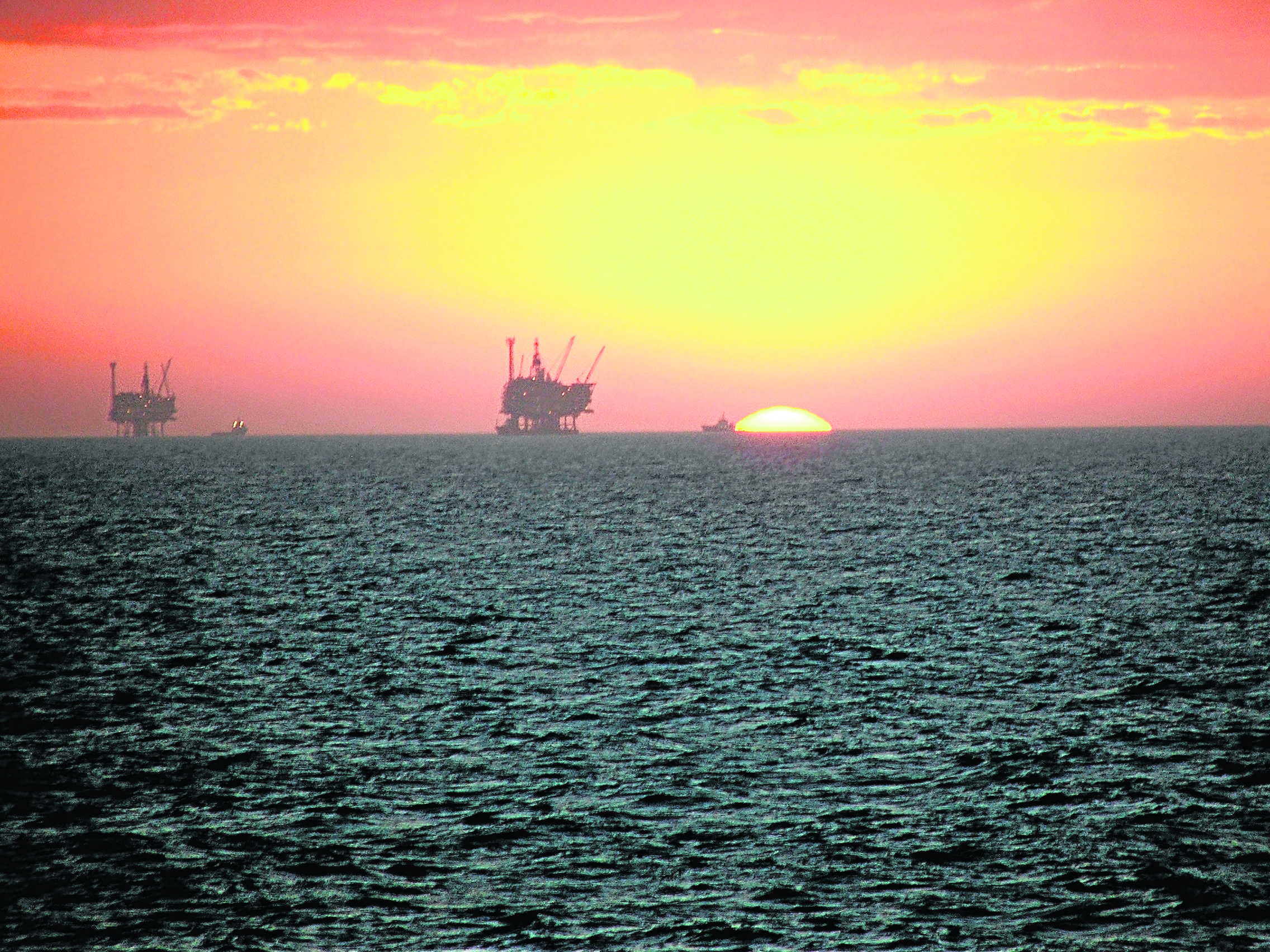 Opinion: Changing perspectives no bad thing for North Sea
