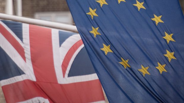 May to publish five new Brexit negotiating papers
