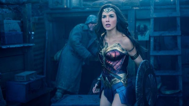 Why Gal Gadot hid her pregnancy on Justice League set