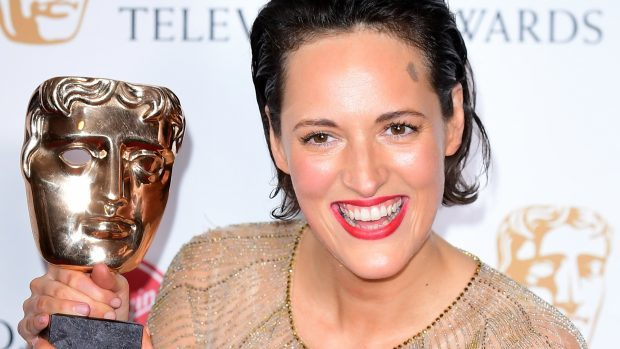 Amazon's Hit Comedy 'Fleabag' Returning For Second Season In 2019