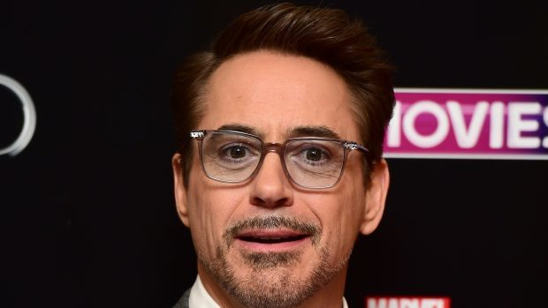 Robert Downey Jr. warns of money-grabbing impersonators on Twitter