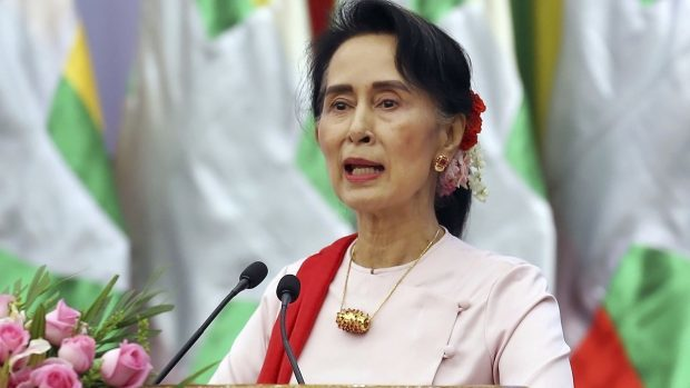 OIC urges Myanmar to allow probe into Rohingya Muslims' killings