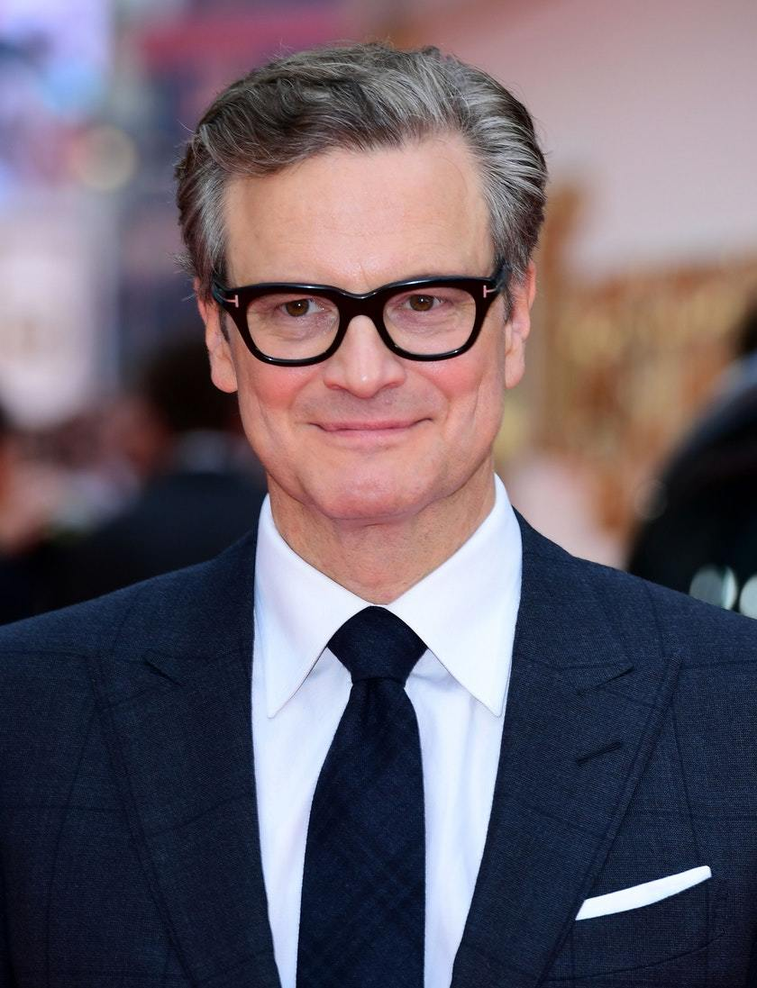 Colin firth gets dual italian citizenship as global uncertainty colin firth gets dual italian citizenship as global uncertainty continues evening express geenschuldenfo Images