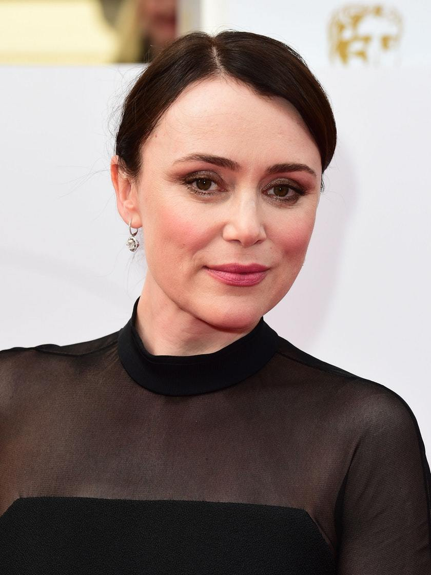 Keeley Hawes to play powerful politician in BBC drama ...